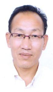 藏人行政中央驻日内瓦新任代表其美仁增