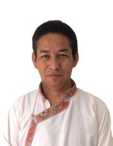 秘书长噶玛森格